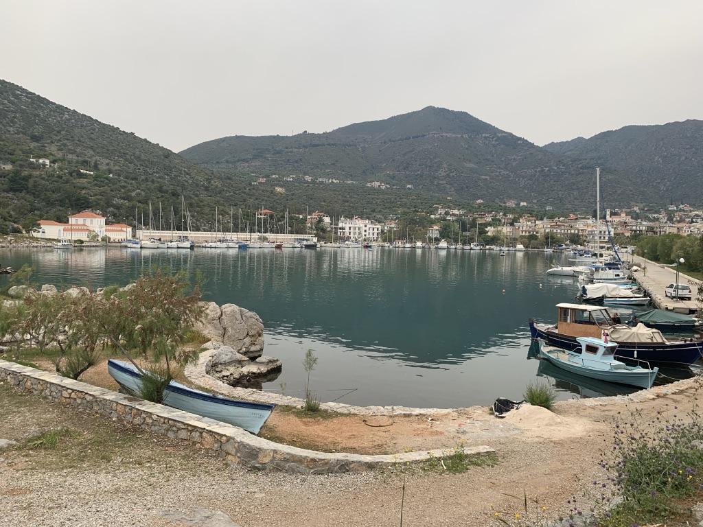 Kwietniowy wyjazd do Grecji